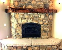 fireplace mantel supports wrought iron