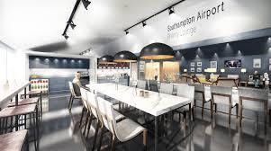 francis philips architects business lounge u2013 southampton