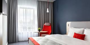 holiday inn express dusseldorf city north hotel by ihg