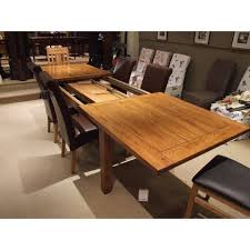 Large Extending Dining Table Impressive Large Extending Dining Table Halo Wentworth Large