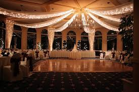 Drape Lights Weddings A Magical Rcg And Sbp Disneyland Wedding Wedding Day Posts