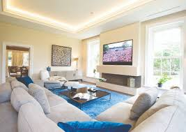 cedia education smart home control and lighting systems