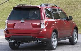 red subaru forester 2015 2010 subaru forester information and photos zombiedrive