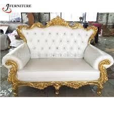 canapé romantique français romantique style de luxe canapé tissu meubles de haute