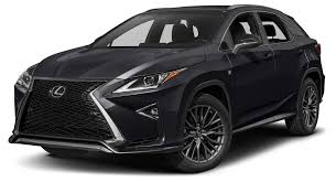 lexus rx 350 hybrid 2017 lexus rx 350 f sport ask the hackrs leasehackr forum