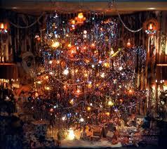 cool retro tree lights lighting ideas