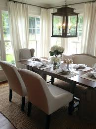 curtain ideas for dining room dining room curtains images petrun co