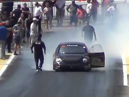 rattletrap car video ultra trick brazilian beetle resets air cooled record