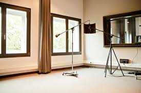 home theater soundproofing nice recording room windows http www blackbird music studio de