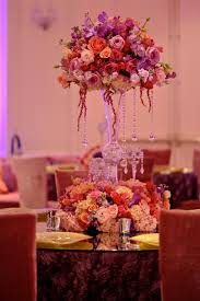 Wedding Centerpieces With Crystals by 30 Dramatic Tall Wedding Centerpieces 19311 Centerpieces Ideas