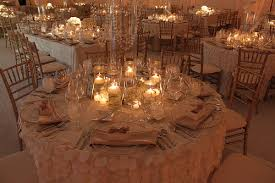 candle centerpiece wedding wedding centerpiece with candles the wedding specialiststhe