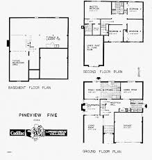 split level floor plans split level floor plans 1960s awesome california split level house