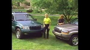 jeep grand cherokee wj wg operating tips 2000 year manual youtube