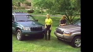 2000 green jeep cherokee jeep grand cherokee wj wg operating tips 2000 year manual youtube
