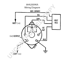 panel wiring diagram of an alternator youtube throughout for