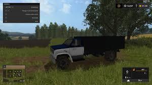 c70 truck fs17 c70 bman edition v1 1 farming simulator 2017 2015 15