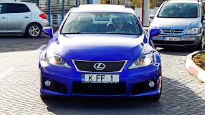 what is lexus f lexus is f 5 0 v8 acceleration and loud exhaust sound youtube