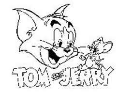 tom and jerry trademark of turner entertainment co serial number