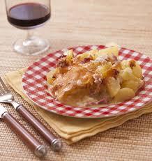 savoyard cuisine tartiflette savoyarde les meilleures recettes de cuisine d ôdélices