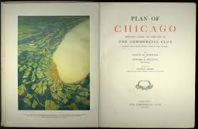 burnham plan of chicago wikipedia