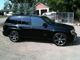 chevrolet trailblazer 2008 trailblazer ss emblems google search tbss pinterest