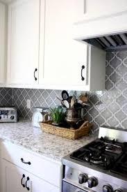 gray kitchen backsplash enjoyable grey kitchen backsplash tile best grey backsplash ideas on