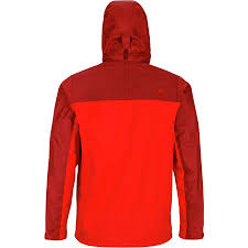 orange cycling jacket marmot precip jacket men u0027s backcountry com