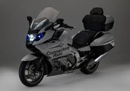 bmw bike concept bmw bringing laser headlight technology to motorcycles