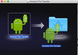 android file transfer dmg transfer files between mac os x android in mtp usb mode techapple