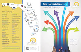 Map Of Florida Colleges by Meta Major Academic Pathways The Florida College System