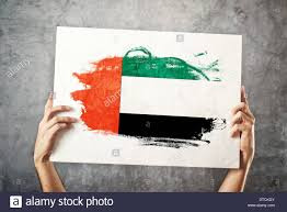 Colors Of Uae Flag United Arab Emirates Flag Stock Photos U0026 United Arab Emirates Flag