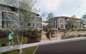 landscaping northern beaches northern beaches townhouses and apartments via