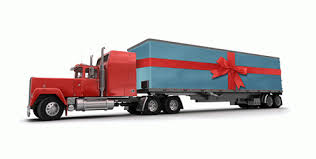 s day ten gift ideas for truckers