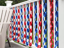 patriotic decorations 16 last minute diy patriotic decorations you can make for free