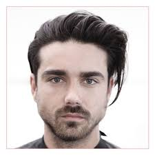 mens long hairstyles for long faces and hairstyle for men with
