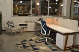 Inscape Office Furniture by West Elm Workspace Showroom Launches In Tampa Officeinsight
