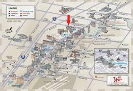 layout of caesars palace hotel las vegas wynn casino property map floor plans las vegas las vegas hotel and