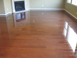 How To Restore Shine To Laminate Floors Incredible Hardwood Laminate Flooring With Correct Finishing Steps