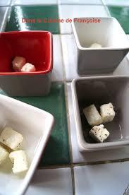 comment cuisiner les poivrons rouges mousse de poivrons rouges sur lit de fromage de brebis ou comment j