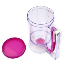 buy pancake and cupcake mix dispenser better day store