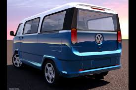 volkswagen bus 2016 interior 2015 vw transporter is a thing of beauty autoevolution