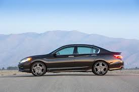 honda accord 1 2016 honda accord overview cars com