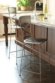 best images about bar stools pinterest industrial how many kitchen stools can you fit your island height info