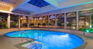 the hilton springfield va hotel