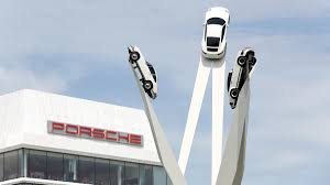 porsche museum miz maryse and r truth visit porsche museum in stuttgart germany