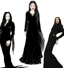 Morticia Addams Halloween Costumes 83 Halloween Addams Family Images Addams