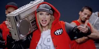 taylor swift has a long history of trying to rap huffpost