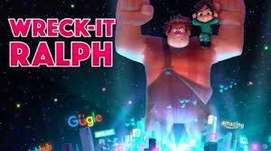 ralph breaks internet wreck ralph 2 disney wiki fandom