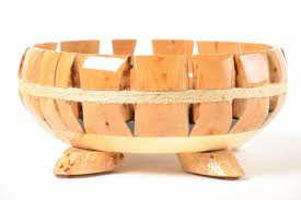 Kitchen Gift Ideas Madeheart U003e Beautiful Handmade Wooden Fruit Bowl Wooden Bowl
