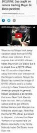 Trashing by Memes Meme Exclusive Cop Caught On Camera Trashing Mayor De
